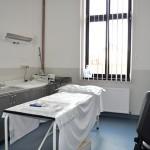 Laboratorul de bronhologie