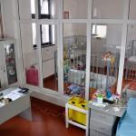 Compartimentul Pneumologie Copii