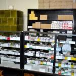 Farmacie Spital TBC