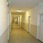 Clinica Pneumologie Adulți
