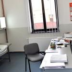 Sectia Clinica Pneumologie 1
