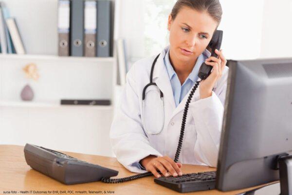 Telefoane utile pentru comunicarea cu aparținătorii pacienților internați în spitalul nostru
