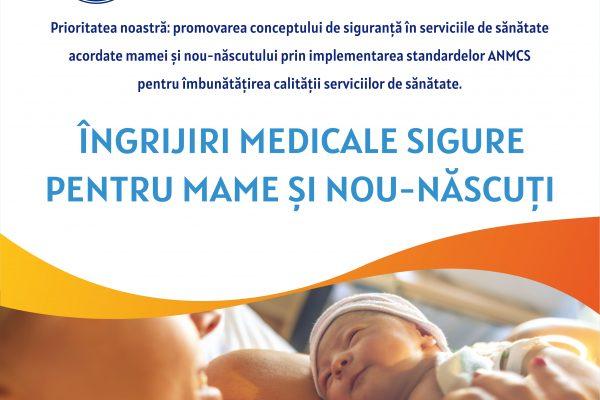 Ziua Mondială a Siguranței Pacientului, marcată și la Spitalul de Pneumoftiziologie Sibiu